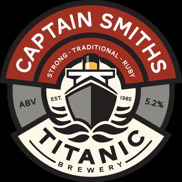 Captain Smiths